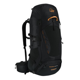 Lowe Alpine M's Manaslu 65:75 Backpack Black